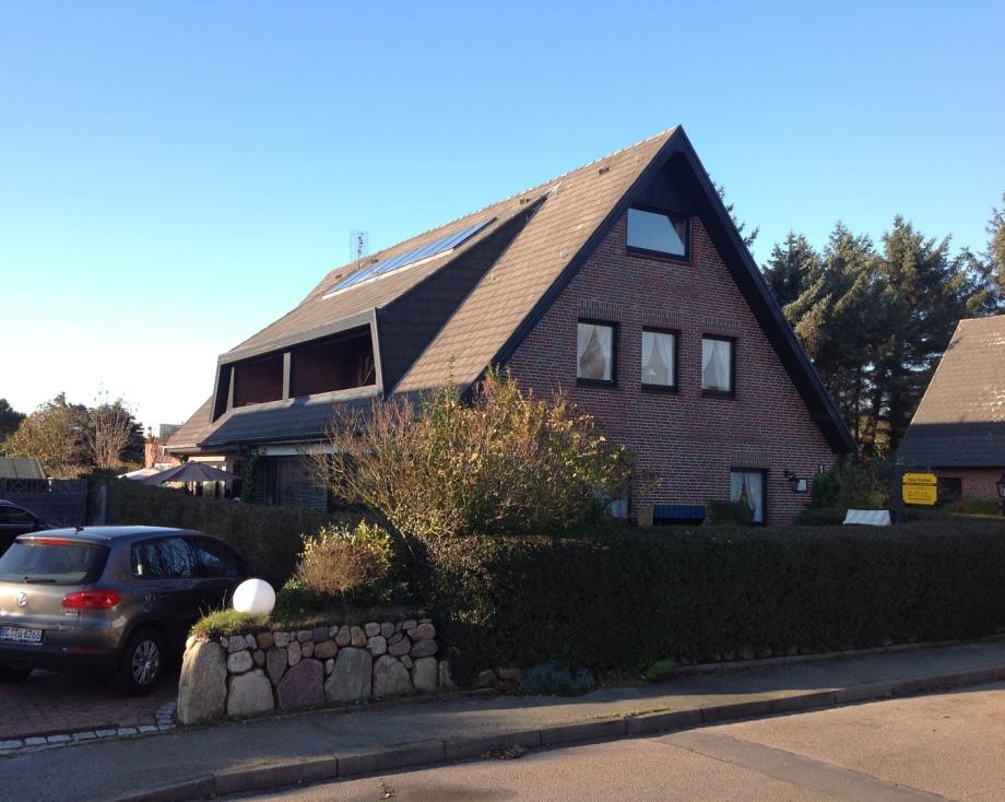 Gästehaus Frerkes
